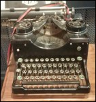 I learned to type on one of these!