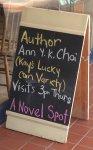 anovelbookshop