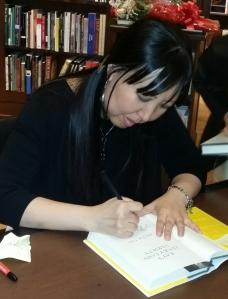 aykchoi booklaunch